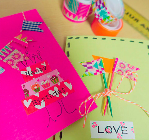 Card Making by TEPRA